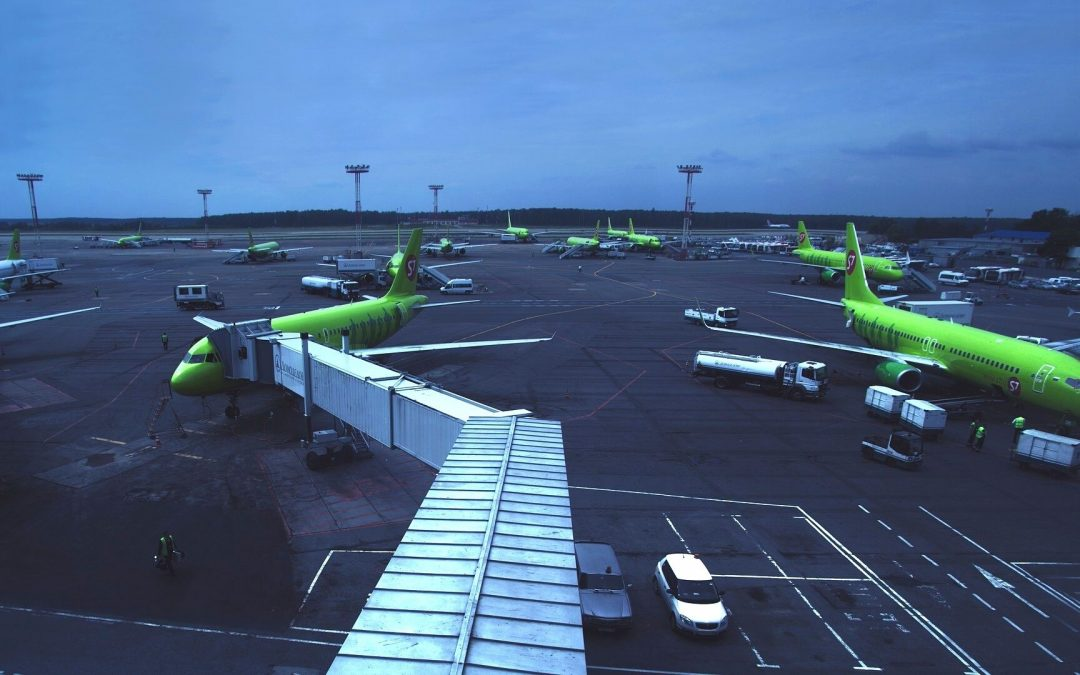 E-Fuels: A Realistic Alternative for Powering Aviation?