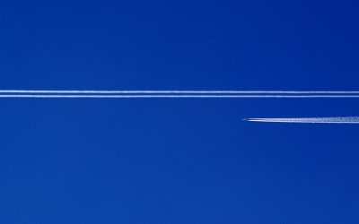 Reaction to today's EU publication on aviation's non-CO2 climate impacts