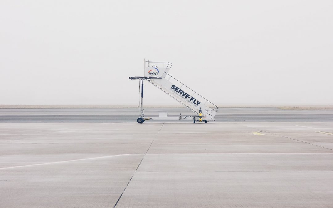 EU Fit for 55 Aviation Rules: Too Many Loopholes and Too Slow